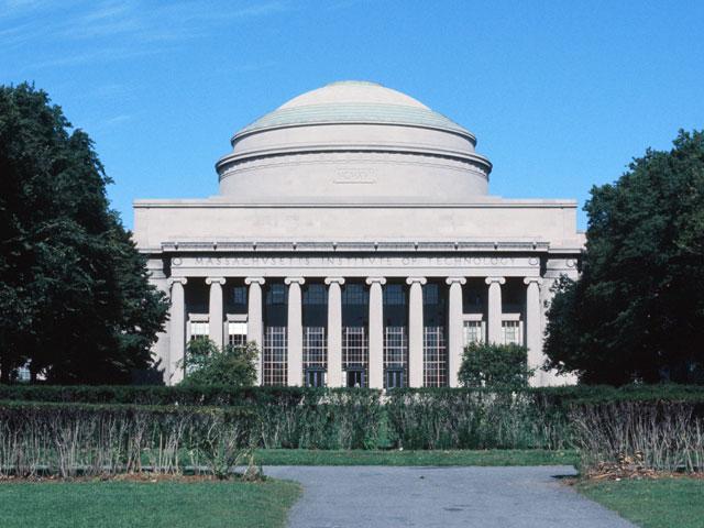 マサチューセッツ工科大学とは - Weblio辞書