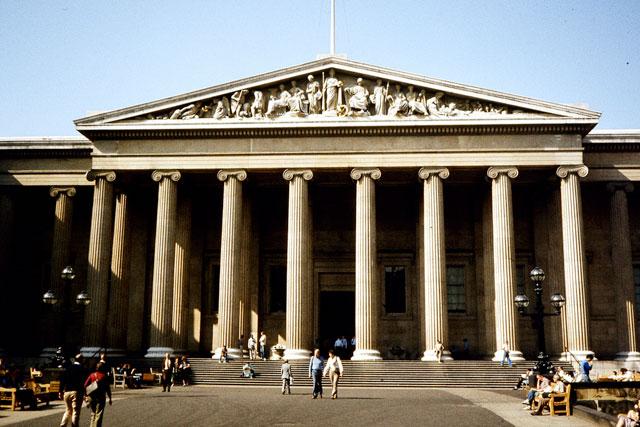 British museumとは - Weblio辞書
