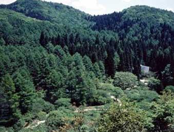 岡山県立自然公園