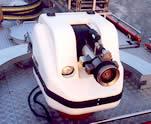 水槽付ポンプ車