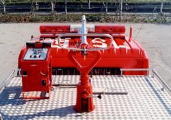 10t水槽車