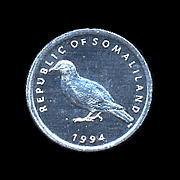 ソマリランド共和国の貨幣 Webli...