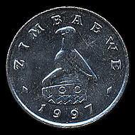 ジンバブエ共和国の貨幣 Weblio...