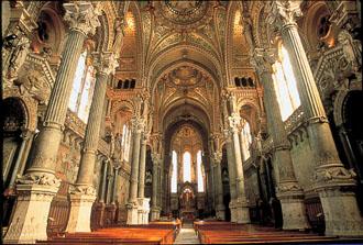 サンジャン大司教教会