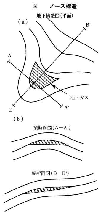 ノーズ構造