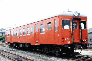 キハ2008