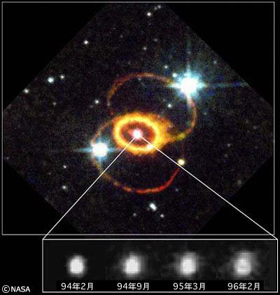 マゼラン星雲