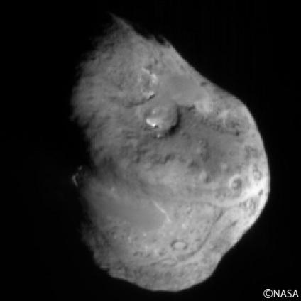 テンペル第一彗星