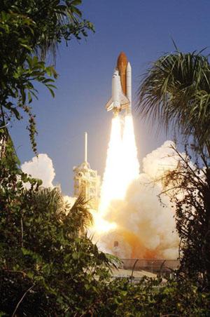 スペースシャトル計画