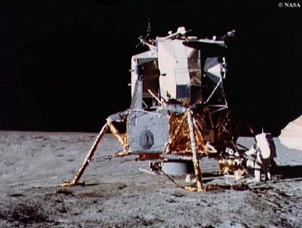 アポロ12号