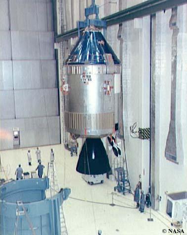 アポロ10号