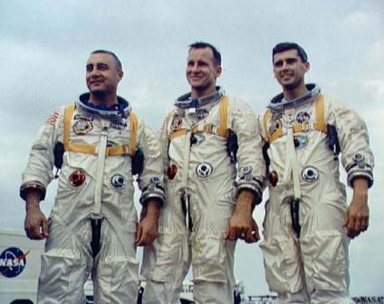 アポロ1号