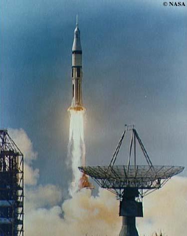 アポロ7号