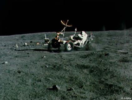 アポロ16号