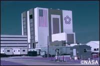ジョン F.ケネディ宇宙センター