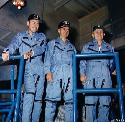 アポロ8号