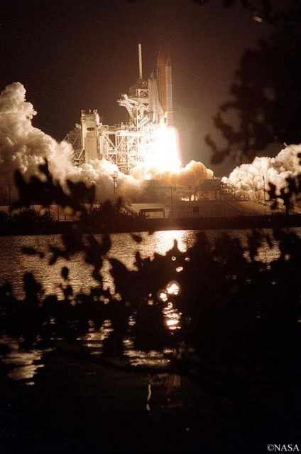 STS-101