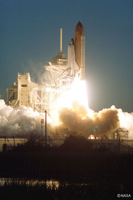 STS-102