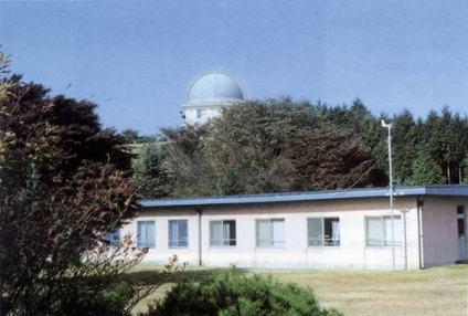 堂平観測所