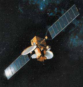 技術開発・試験衛星