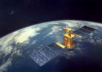 通信放送衛星