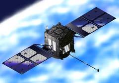 ミッション実証衛星
