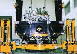 人工衛星の構造と設計