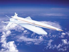 航空宇宙技術研究所