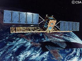 カナダ宇宙庁