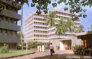 インド宇宙研究機関