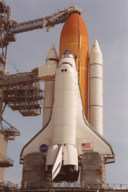 STS-104