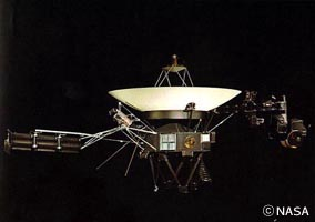 天王星探査