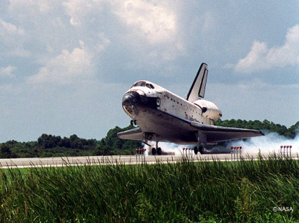 STS-105
