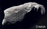 小惑星探査