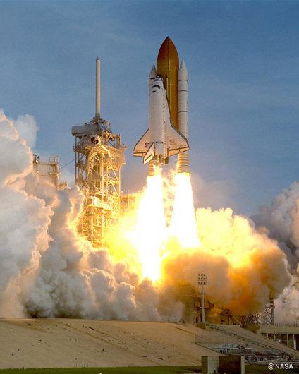STS-106とは - 宇宙百科事典 Web...