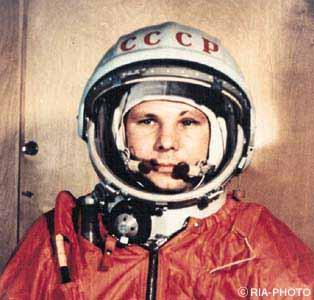 旧ソ連の有人宇宙飛行