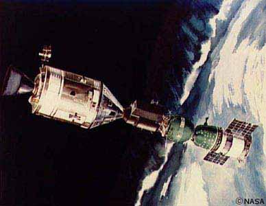 アポロ・ソユーズテスト計画
