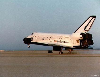 STS-41-C
