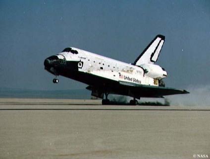 STS-51-B