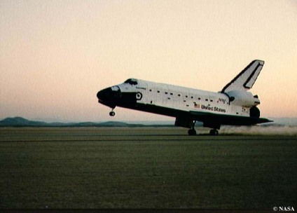 STS-51-I