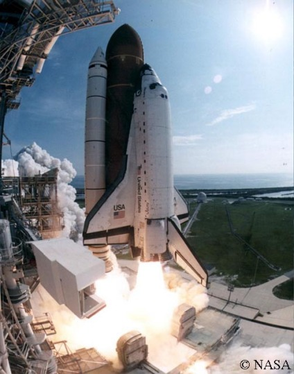 STS-70