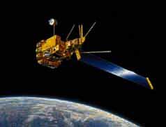 気象・地球観測衛星