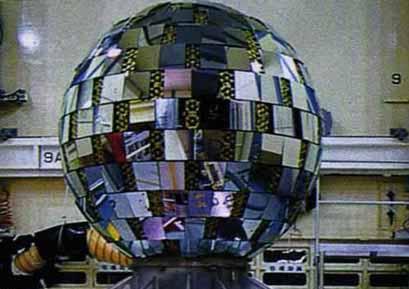 その他の人工衛星