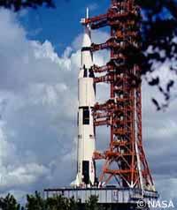 多段式ロケット