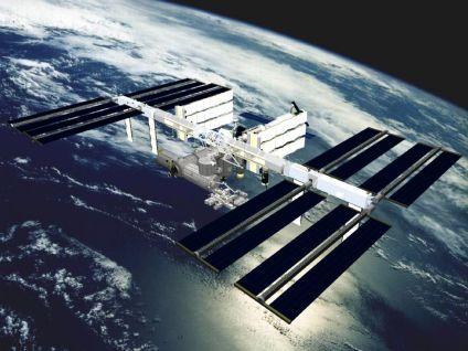 国際宇宙ステーション計画
