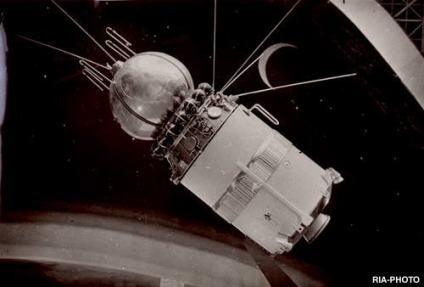 ボストーク宇宙船