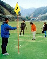 オーケーゴルフ