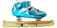 ショートトラックスピードスケート