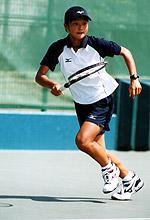 テニスとは - 短編小説作品名 We...