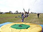 パラシュートスポーツ